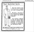 Image for Russell - Law - Caulfield Co. - Greenwood, BC - 1907
