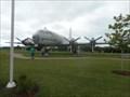 Image for Canadair Argus 10739 - Slemon Park, Summerside, PEI