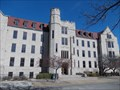 Image for Snow Hall - University of Kansas Historic District - Lawrence, Ks.