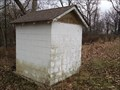Image for Outhouses at Timpson Chapel and Cemetery, Vinita, OK