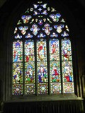 Image for Windows, St Cassian's, Chaddesley Corbett, Worcestershire, England