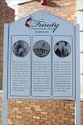 Image for Trinity United Methodist Church-Established 1824