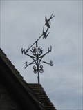 Image for Swallows -  Waterstock, Oxon