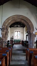 Image for Norman Arch - St Michael the Archangel - Halam, Nottinghamshire
