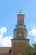 Image for McConnell Tower - The University of North Texas - Denton, TX, USA