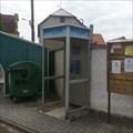 Image for Payphone / Telefonni automat - Opocno, Czechia