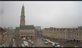Image for Webcam place des Héros - Arras, Pas-de-Calais, France