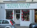 Image for Mother Nature Health Store - Ramsey, Isle of Man