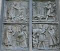 Image for Saint-Pierre de Montmartre Reliefs - Paris, France