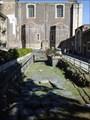 Image for Roman Vestiges in the Benedictine Monastery - Catania, Italy