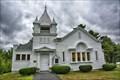 Image for Jonesboro Union Church - Jonesboro ME