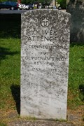 Image for Oliver Pattengel, East Aurora Cemetery, NY