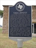 Image for Early Sheriffs of Armstrong County, 1890-1926
