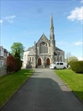 Image for Tabernacle, Ruthin, Denbighshire, Wales