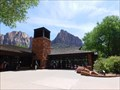 Image for Zion Visitor Center - Springedale, UT