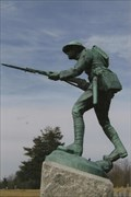 Image for World War I Doughboy - Green Castle, MO