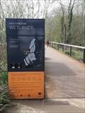 Image for Walthamstow Wetlands - Walthamstow, London, UK