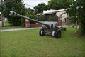 Image for US 76mm T 124 Anti-Tank Gun Bishopville, SC, USA