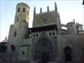 Image for Iglesia-catedral de la Transfiguración del Señor - Huesca, Spain