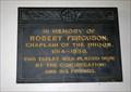 Image for Robert Ferguson - Glen Mona, Isle of Man