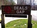 Image for Deals Gap, North Carolina (Dragon's Tail)