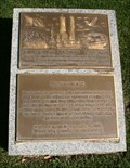 Image for Eternal Valley 9-11 Plaque: Newhall (Santa Clarita)