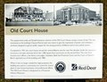 Image for Old Red Deer Courthouse - Red Deer, AB