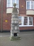 Image for Town Pump Obelisk - Weymouth - Dorset