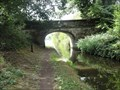 Image for Bridge 8 Over The Shropshire Union Canal (Birmingham and Liverpool Junction Canal - Main Line) - Brewood, UK