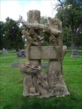 Image for Welty - Evergreen Cemetery - Colorado Springs, CO