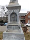 Image for Wickham - Riverside Cemetery - Towanda, PA