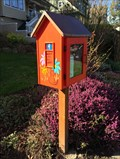 Image for Northcott Avenue Book Exchange - Victoria, British Columbia, Canada