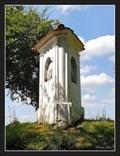 Image for Wayside shrine - Nemyšl, Czechia