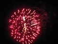 Image for The Navigation Inn Fireworks - Grand Union Canal, Thrupp Wharf, Cosgrove, Northamptonshire, UK