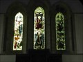 Image for East Window, St. George's, Clun, Shropshire, England