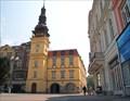 Image for Historic Town Hall - Stará radnice  -  Ostrava, Czech Republic