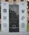 Image for Caldwell County Veteran's Memorial - Lockhart TX