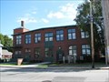 Image for Bernon Worsted Mill - Woonsocket, Rhode Island