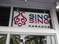 Image for Sing Sing Karaoke  -  Miami Beach, FL