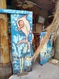 Image for Huli Huli Hut Fish Cutouts - Galveston, TX