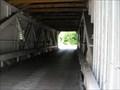 Image for Green Sergeant Covered Bridge  - Stockton, NJ