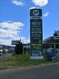 Image for E85 Fuel Pump PRIM - Ústí nad Labem, Czech Republic
