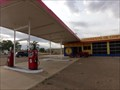 Image for Conoco Gas Station - Route 66 - Tucumcari, New Mexico.