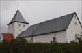 Image for Grarup Kirke / church near Haderslev, Denmark