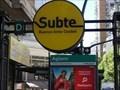 Image for Agüero (Buenos Aires Underground) - Argentina
