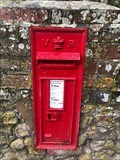 Image for Victorian Wall Post Box - Bosham - Chichester - West Sussex - UK