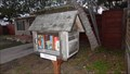 Image for Little Free Library #7011 - San Diego, CA (Clairemont)