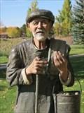 Image for Potato Man, Benson Sculpture Garden - Loveland, CO