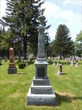 Image for Jenkins - Clinton Cemetery, Ontario