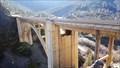 Image for Dry Gulch Bridge - Siskiyou County, CA